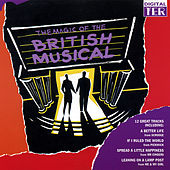 The Magic of the Musicals by Various Artists