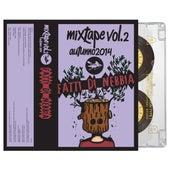 Garrincha Mixtape Vol. 2 - Fatti di nebbia by Various Artists