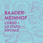Baader-Meinhof von Various Artists
