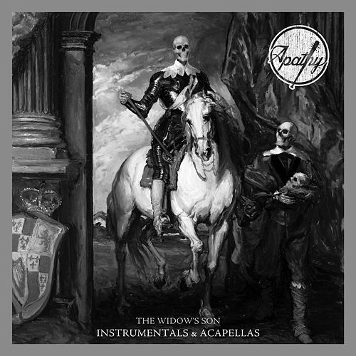 The Widow's Son (Instrumentals + Acapellas) by Apathy