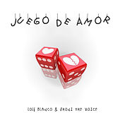 Juego de Amor de Jhoni the Voice