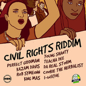 Civil Rights Riddim de Various Artists