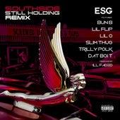 Southside Still Holding (Remix) [feat. Bun B, Lil Flip, Lil O, Slim Thug, Trilly Polk & Dat Boi T] von ESG