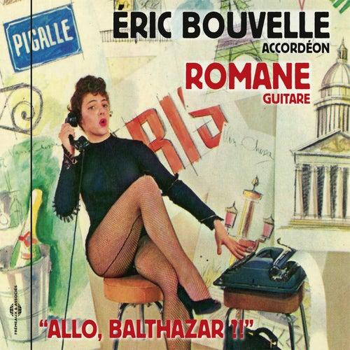 Allo, Balthazar ? ! by Romane