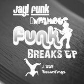 Funky Breaks EP von Various