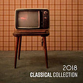 2018 Classical Collection by Relaxing Music Therapy Consort
