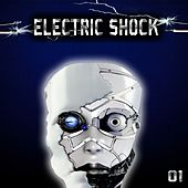 Electric Shock 01: Dark Machine Series by Various Artists