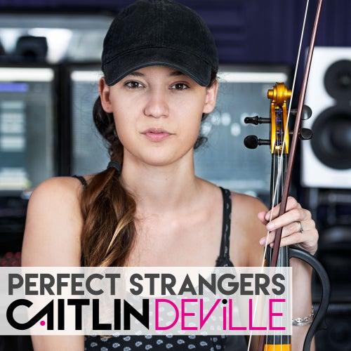Perfect Stranger de Caitlin De Ville