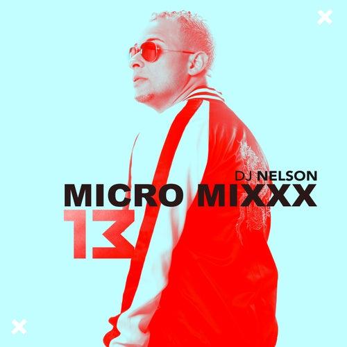Micro Mixx, Vol. 13 de DJ Nelson