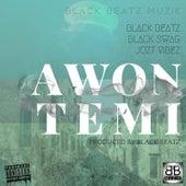 Awon Temi (feat. Black Swag & Juzt Vibez) by Black Beatz