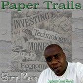 Paper Trails by Slump Musiq