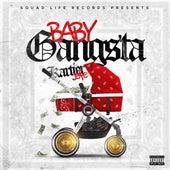 Baby Gangsta by Kartier