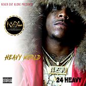 Heavy World by Various Artists