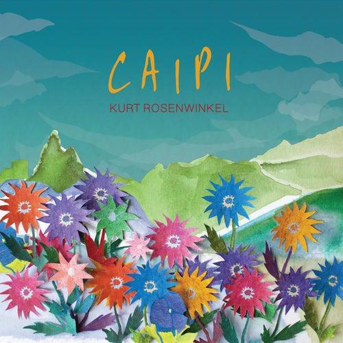 Caipi by Kurt Rosenwinkel
