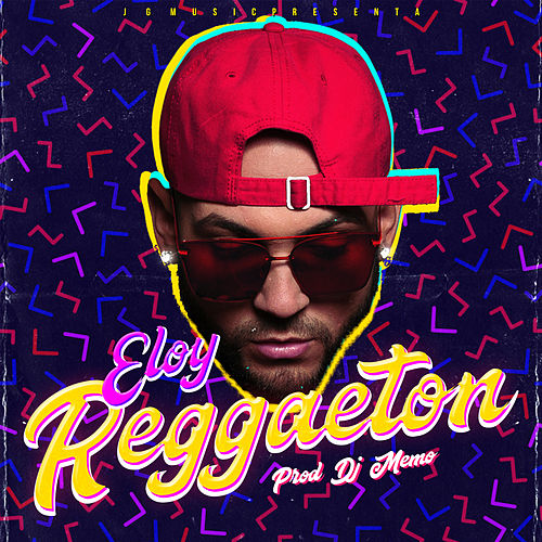 Reggaeton by Eloy