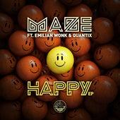 Happy by Maze