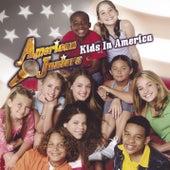 Kids In America by American Juniors