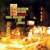 Soubrette: Blossom Dearie Sings Broadway Hit Songs by Blossom Dearie