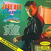 Juke Box Classics - The Wanderers de Various Artists