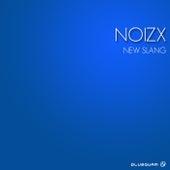 New Slang by Lotte Lenya