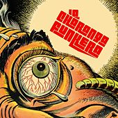 Hasta Que Salga el Soul (feat. Gus Montalvo & Daniel Cantisani) de La Charanga Funkera