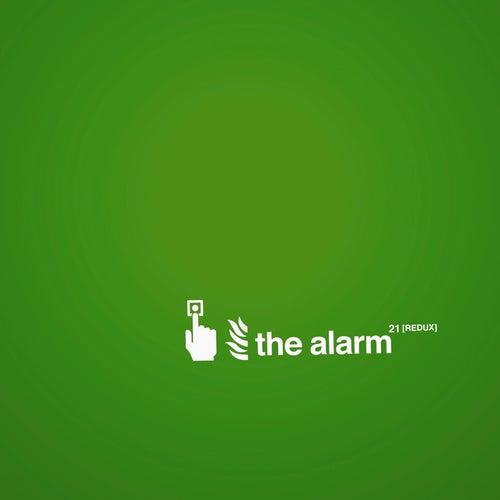 Raindown by The Alarm