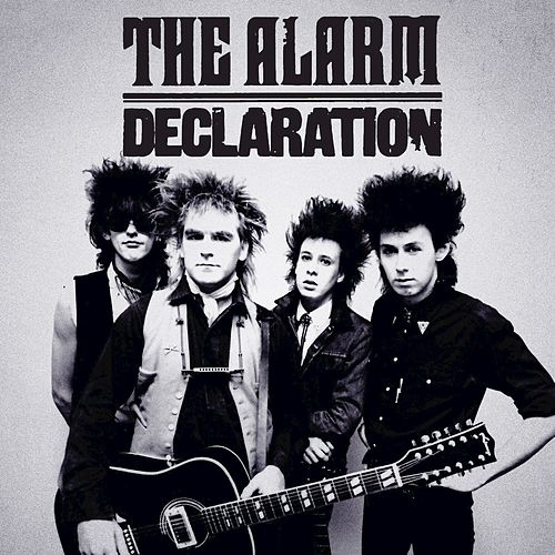 Sixty Eight Guns by The Alarm