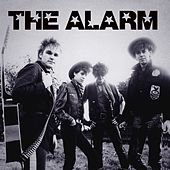 Up for Murder by The Alarm