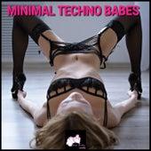 Minimal Techno Babes von Various Artists
