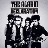 Declaration 1984-1985 by The Alarm