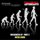 Metal Guru by Calling All Astronauts