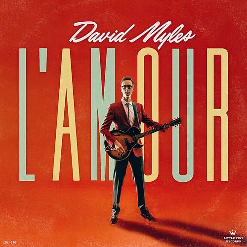 L'Amour by David Myles