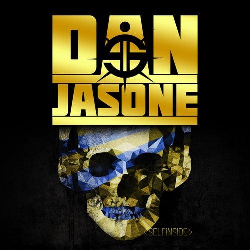 Selfinside by Dan Jasone