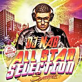 All Star Selection Summer (Mixtape) de DJ Nab