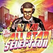 All Star Selection Summer (Mixtape) by DJ Nab
