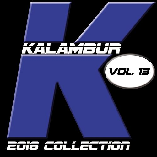 Kalambur 2018 Collection Vol. 13 by Tayo