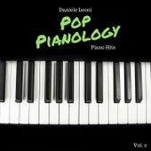 Pop Pianology, Vol. 2 de Daniele Leoni