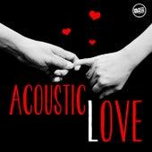 Acoustic Love von Various Artists