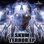 Terror EP by SKUM