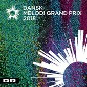 Dmgp 2018 von Various Artists