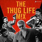 The Thug Life Mix by Various Artists