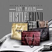 Hustle Grind (feat. Playa 2X) de Eazy
