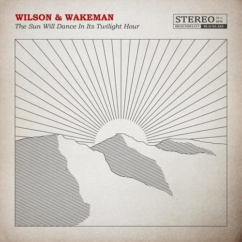 The Sun Will Dance in Its Twilight Hour de Damian Wilson