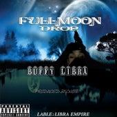 Fullmoon  Drop de Buffy Libra