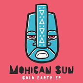 Cold Earth EP von Mohican Sun