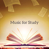 Music for Study by Studying Music Group