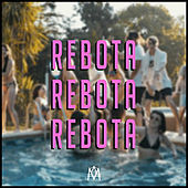 Rebota by Mueva Records