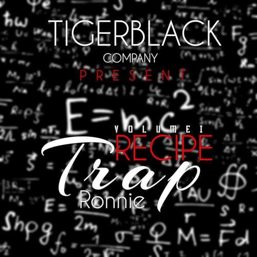 Recipe Trap (Vol. 1) by Ronnie