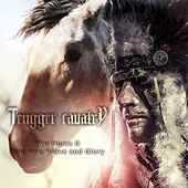 Ride into Grave and Glory (War Horse II) by Tengger Cavalry