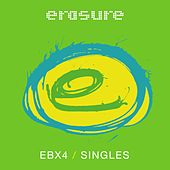 Singles: EBX4 by Erasure